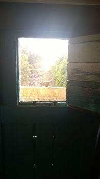 Doorway Puglia